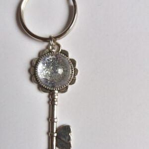 Schlüsselblume Silber