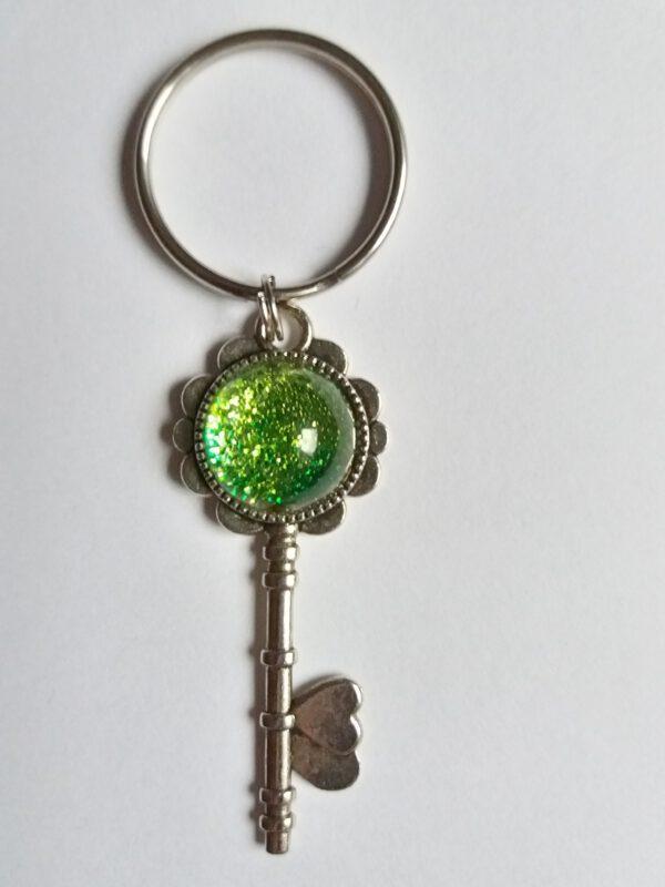 Grüne Schlüsselblume