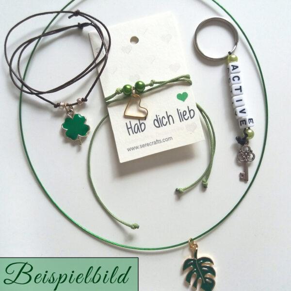 grüne Wundertüte Beispiel
