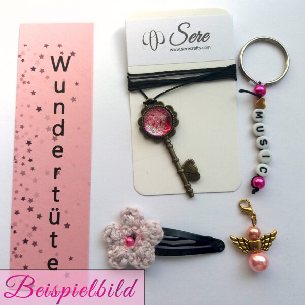 Wundertüte Rosa/Pink