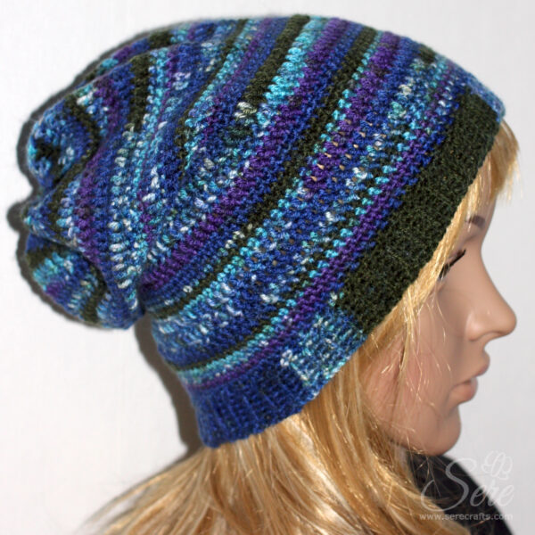 Beanie Happy Color