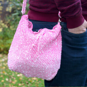 Rosa Tasche